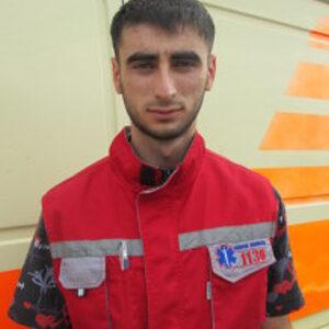 Алиев Эльчин